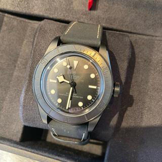 Tudor - TUDOR BLACK BAY CERAMIC M79210CNU-0001
