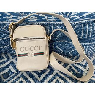 Gucci - GUCCI ショルダーポーチ
