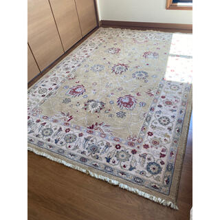 ACTUS - トルコ 絨毯 ラグ