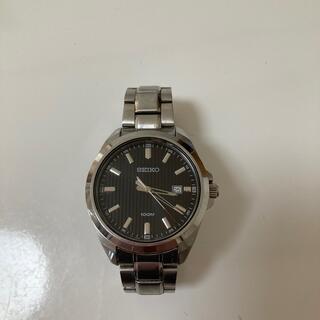 SEIKO - SEIKO 腕時計 メンズ