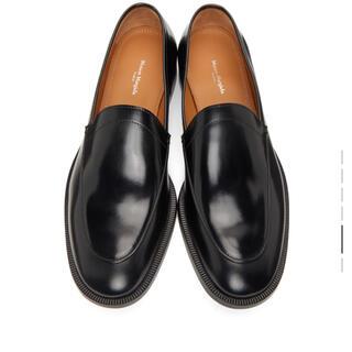 マルタンマルジェラ(Maison Martin Margiela)のマルジェラ 足袋 ローファー(ドレス/ビジネス)