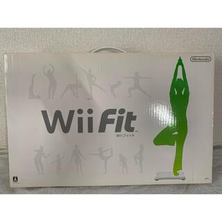 ウィー(Wii)のWii Fit & Wii Sports Resort(その他)