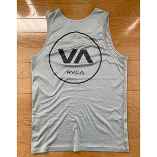RVCA - rvca 速乾タンクトップ