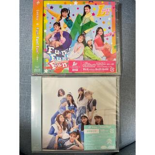 SONY - Fun!Fun!Fun! +Enjoy / Good Days 通常盤セット