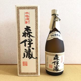 森伊蔵 720ml 芋焼酎(焼酎)