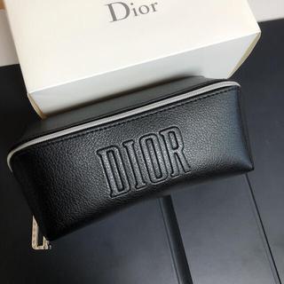 Dior - sunny様専用 Dior ディオール  オリジナル スクエア ポーチ ブラック