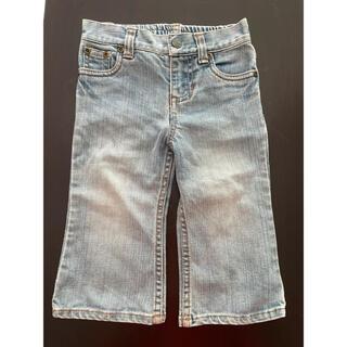 ラルフローレン(Ralph Lauren)のラルフローレン デニムパンツ ジーンズ 18M(パンツ)
