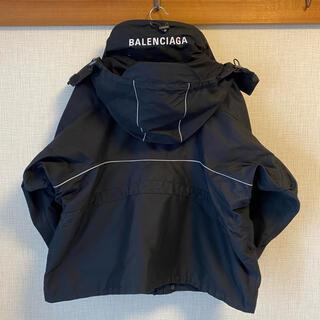 Balenciaga - Balenciaga 18AW スウィングジャケット 購入金額約33万円