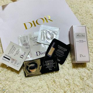 ディオール(Dior)のDior♡ヘアミストおまけ付き(ヘアウォーター/ヘアミスト)