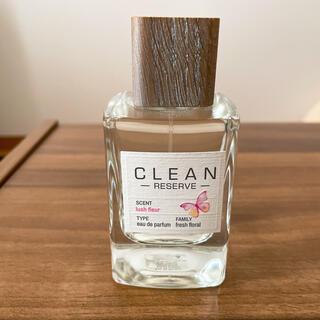 クリーン(CLEAN)の新品香水/クリーンリザーブ/ラッシュフルール(ユニセックス)
