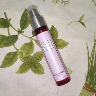 L'OCCITANE - ロクシタン ローズモイスチャーミスト 化粧水 スプレー バラ 新品未開封
