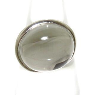 ティファニー(Tiffany & Co.)のティファニー リング美品  クリア(リング(指輪))