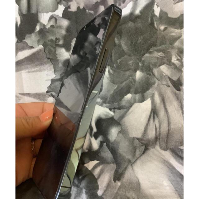 Apple(アップル)のiPhone 12pro 256GB パシフィックブルー スマホ/家電/カメラのスマートフォン/携帯電話(スマートフォン本体)の商品写真