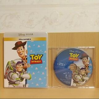 Disney - 【新品・未使用】トイストーリー1☆ブルーレイ(正規ケース付き)