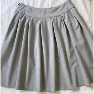 フォクシー(FOXEY)のFOXEY フォクシー スカート 38(ひざ丈スカート)