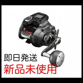 SHIMANO - 新品未使用 シマノ 電動リール 21 フォースマスター 200