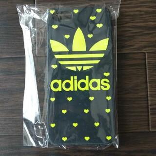 adidas - 新品 adidasスマホケース アディダス スマホカバー ケース カバー スマホ