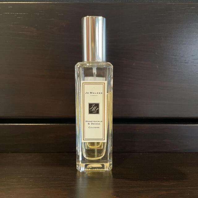Jo Malone(ジョーマローン)のジョーマローン  ハニーサックル&ダバナ コロン 30ml コスメ/美容の香水(香水(女性用))の商品写真