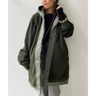 L'Appartement DEUXIEME CLASSE - L'Appartement シュタンバウム 4Way Boa Coat