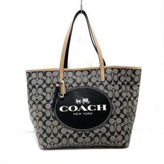 コーチ(COACH)のCOACH(コーチ) トートバッグ美品  F31316(トートバッグ)