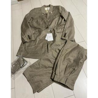 アメリヴィンテージ(Ameri VINTAGE)の新品 タグ付き アメリ セットアップ ジャケット パンツ(セット/コーデ)