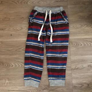 デニムダンガリー(DENIM DUNGAREE)のFITH フィス 130cm   ズボン パンツ(パンツ/スパッツ)