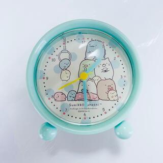 サンエックス - すみっコぐらし 時計 アラームクロック