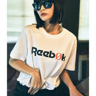 Reebok - Reebok リーボック Tシャツ