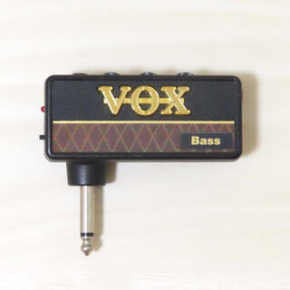 VOX - VOX ヘッドホンアンプ ベース AP-BS