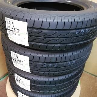 BRIDGESTONE - 【全国送料無料】155/65R14 ブリヂストン新品タイヤ4本