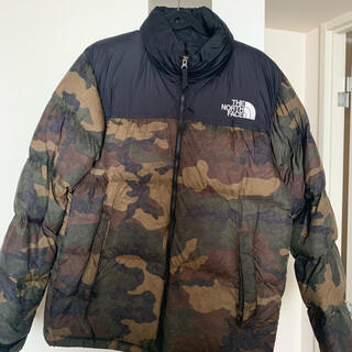 THE NORTH FACE - THE NORTH FACE ダウンジャケット