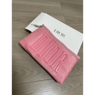 Dior - 【新品未使用】DIOR♡ポーチ※サンプル付き