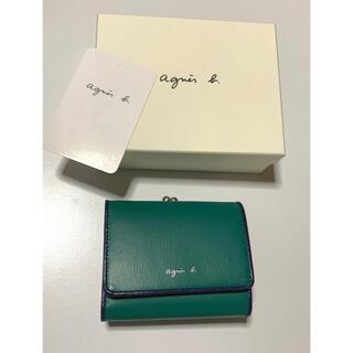 agnes b. - 新品 アニエスベー 財布