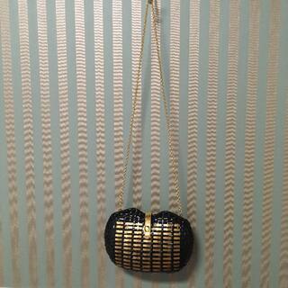 トゥモローランド(TOMORROWLAND)のイタリア製 BETTINA  ベッティーナ バッグ USED(ショルダーバッグ)