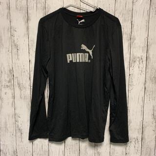プーマ(PUMA)の<最終価格!9/29まで> PUMA size L(Tシャツ/カットソー(七分/長袖))