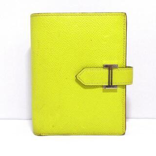 エルメス(Hermes)のエルメス 2つ折り財布 ベアンコンパクト(財布)