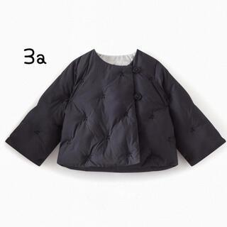 ボンポワン(Bonpoint)のボンポワン W01 エンブロイダリージャケット 3a(ジャケット/上着)