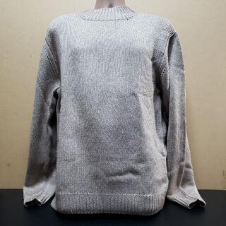 クルチアーニ(Cruciani)のクルチアーニ(Cruciani) イタリア製セーター 54(ニット/セーター)