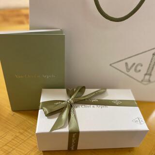 ヴァンクリーフアンドアーペル(Van Cleef & Arpels)のヴァンクリーフ ビンテージアルハンブラ5モチーフブレスレット(ブレスレット/バングル)