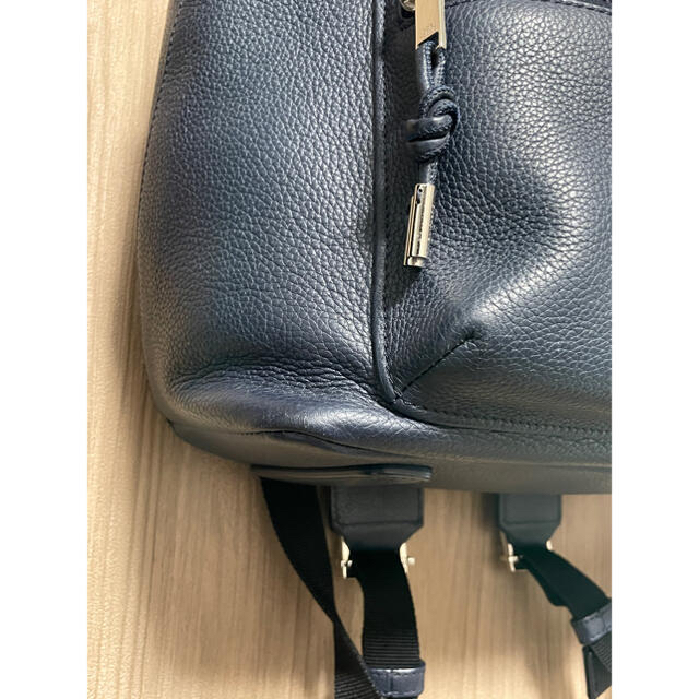 DIOR HOMME(ディオールオム)のDior homme Christian Dior atelier バックパック メンズのバッグ(バッグパック/リュック)の商品写真
