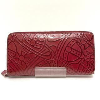 ヴィヴィアンウエストウッド(Vivienne Westwood)のヴィヴィアンウエストウッド 長財布 -(財布)