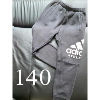 adidas - adidas ズボン 140cm