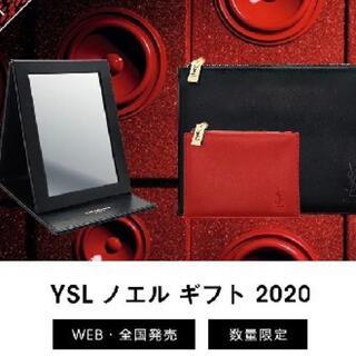 イヴサンローランボーテ(Yves Saint Laurent Beaute)のYSL オリジナルポーチブラック(ポーチ)