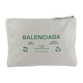 バレンシアガ(Balenciaga)のBALENCIAGA バレンシアガ クラッチバッグ 5【本物保証】(セカンドバッグ/クラッチバッグ)