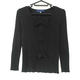 エムズグレイシー(M'S GRACY)のエムズグレイシー 長袖セーター サイズ38 M(ニット/セーター)