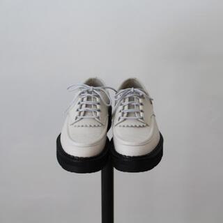 foot the coacher - foot the coacher CHAOS SHOES White 8