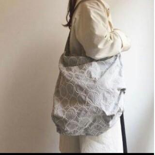 mina perhonen - ミナペルホネン  タンバリン  ショルダーバッグ