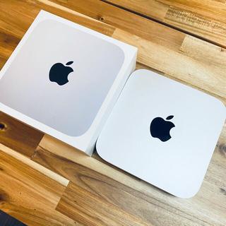Apple - Apple Mac mini Apple M1 Chip