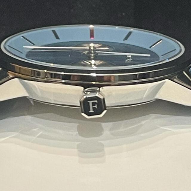 Furla(フルラ)の新品★FURLAフルラ メトロポリスQZ79073レディース時計ブルー レディースのファッション小物(腕時計)の商品写真