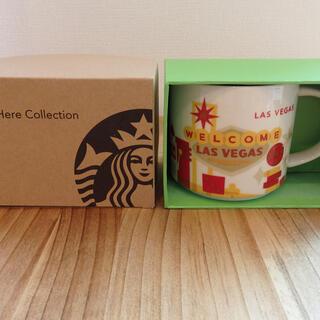 スターバックスコーヒー(Starbucks Coffee)の◆海外限定 新品未使用◆  スターバックス マグカップ(マグカップ)